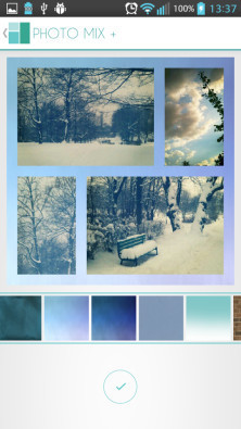 玩娛樂App|图片拼接Photo Mix免費|APP試玩