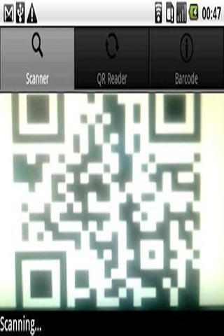 QR Reader