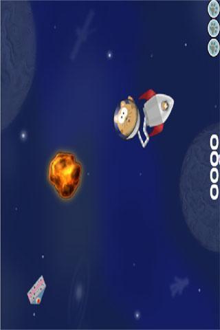 喵星人上月球