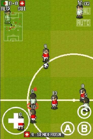 足球2013