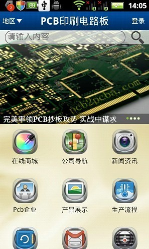 PCB印刷电路板