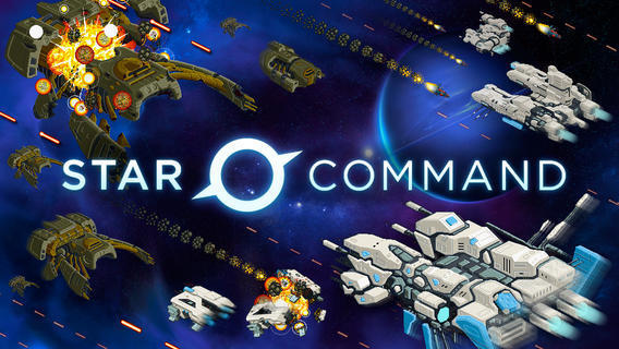 星际指挥官 Star Command