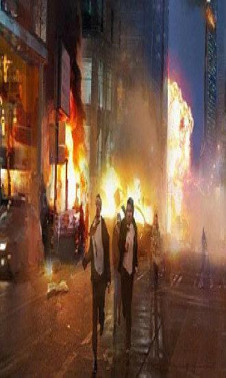 现代战争4:决战时刻
