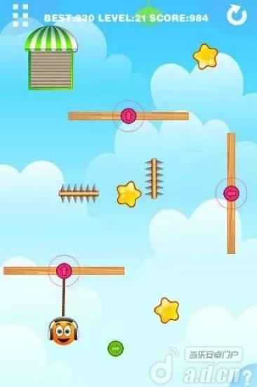 重力橙子2 v1.00|玩休閒App免費|玩APPs