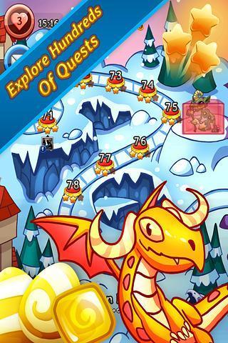 龙书院 Dragon Academy