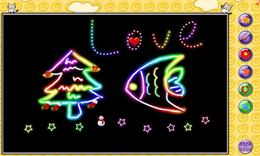 玩休閒App|儿童填色涂鸦免費|APP試玩