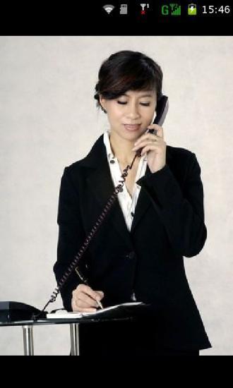 商务礼仪之电话礼仪