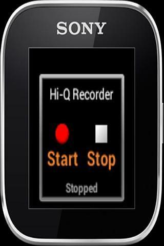 MP3录音机