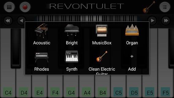 完美钢琴原音电吉他音色插件