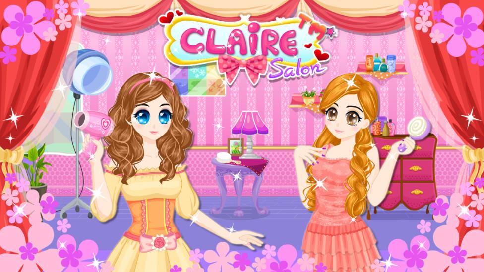 Claire Salon