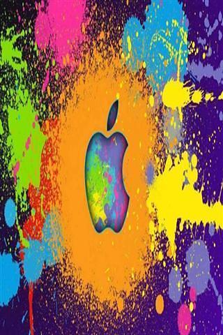 iPhone5S锁屏