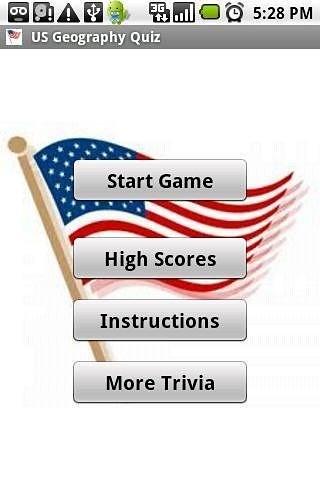 玩策略App|地理测验问答游戏免費|APP試玩