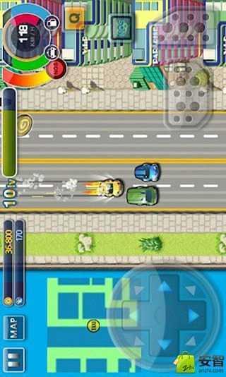 出租车司机3