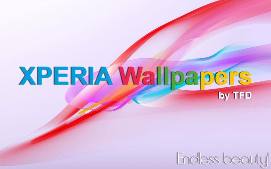 Xperia Z1 Wallpapers