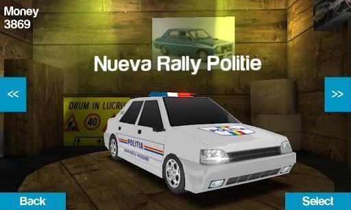 罗马尼亚赛车