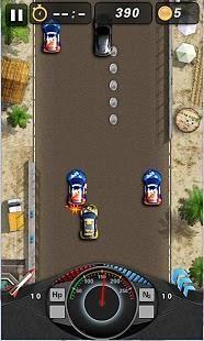城市狂飙:公路杀手
