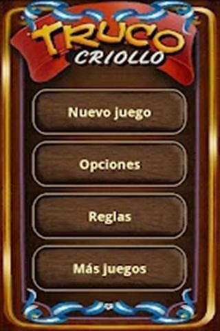 玩免費休閒APP 下載Truco Criollo app不用錢 硬是要APP