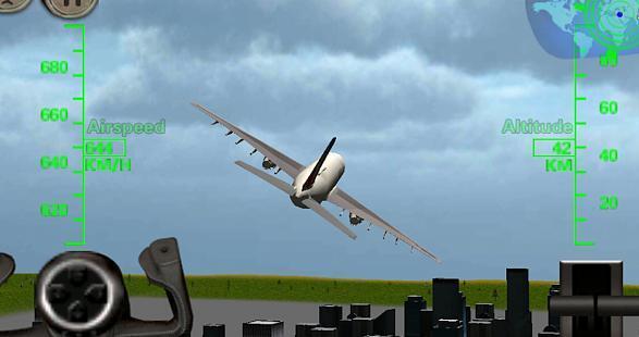玩免費體育競技APP|下載3D飞机模拟器 app不用錢|硬是要APP