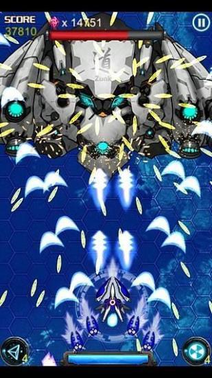 雷电-致命突袭