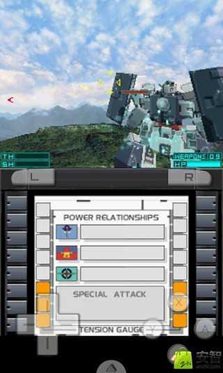 机动战士高达DS|玩動作App免費|玩APPs