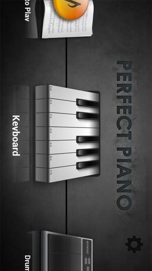 玩免費休閒APP|下載完美钢琴Lars Ulrich app不用錢|硬是要APP