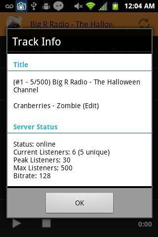 Halloween Radio万圣节电台