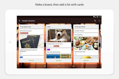 玩免費商業APP|下載Trello日程管理 app不用錢|硬是要APP