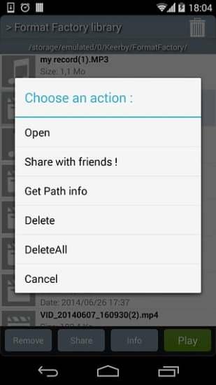 玩免費工具APP|下載Format Factory app不用錢|硬是要APP