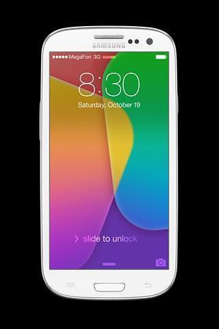 玩免費休閒APP|下載iPhone5S锁屏 app不用錢|硬是要APP