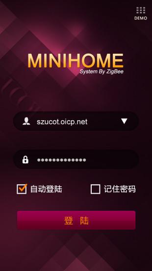 MiniHome