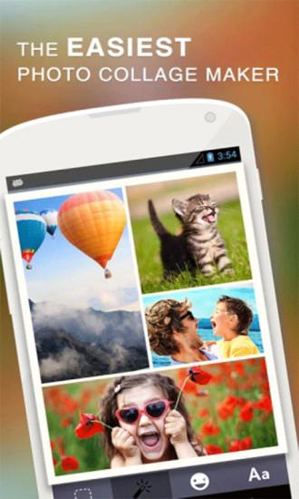 照片拼贴 图片编辑 组合相片应用-InstaFrame