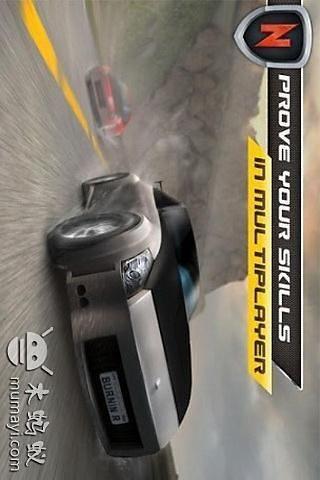 真正速度:极品狂野飙车