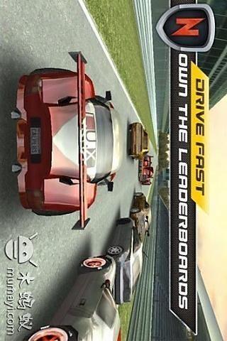 【免費賽車遊戲App】真正速度:极品狂野飙车-APP點子