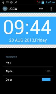 定制时钟|玩程式庫與試用程式App免費|玩APPs