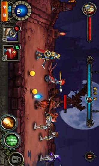 玩角色扮演App|英雄联盟:塔防免費|APP試玩