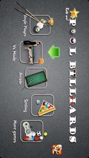 台球达人|免費玩體育競技App-阿達玩APP