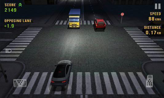 公路赛车手
