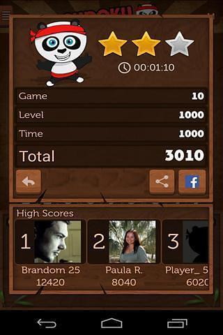 玩休閒App|Sudoku Ninja免費|APP試玩