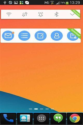 玩工具App 彩色壁纸免費 APP試玩