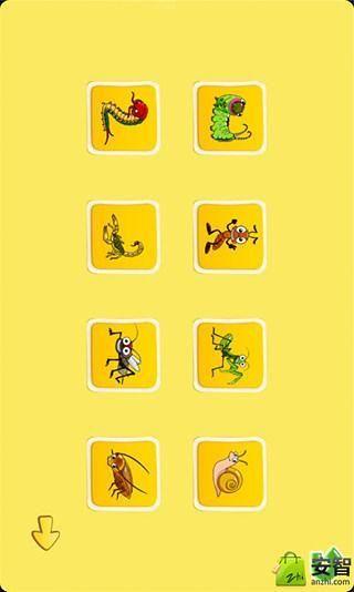 宝宝点读昆虫