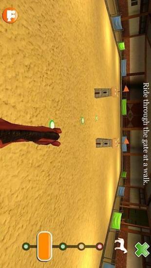 马的世界3D