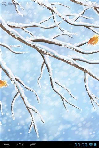 冬天壁纸|玩休閒App免費|玩APPs