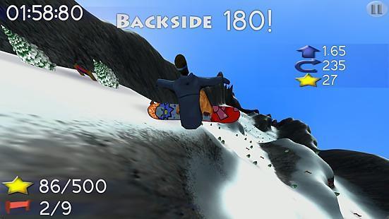 玩免費冒險APP|下載高山滑雪 app不用錢|硬是要APP