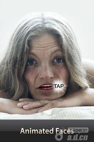 惡搞朋友的變臉好玩app(變胖, 禿頭, 變老) , 超好玩, 絕對讓大家捧腹大 ...