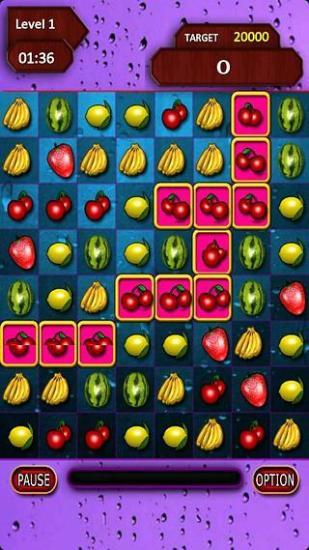 水果连线传奇3