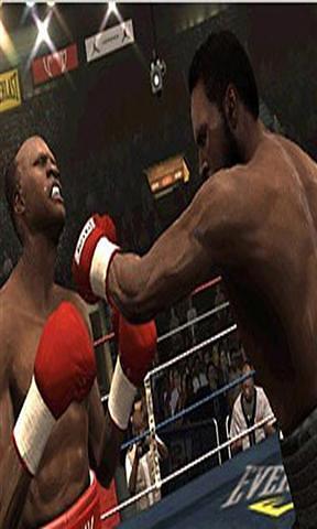 Boxing Simulator