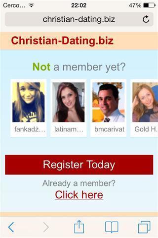 玩休閒App 基督教约会免費 APP試玩