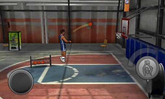 玩免費體育競技APP 下載街头篮球高手 app不用錢 硬是要APP