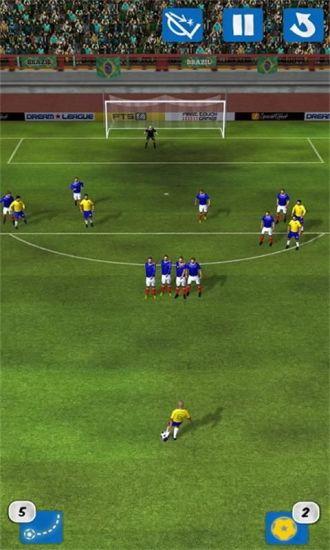 世界杯进球