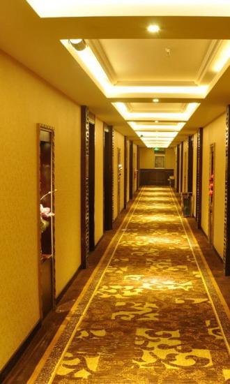 温江商务酒店